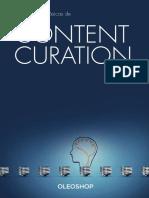 Herramientas básicas para hacer content curation