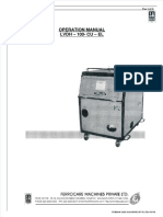 LVDH Manual