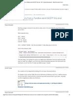 Conceptual Component Conversion - API -   l Discussions - Tekla