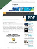 Download Spesifikasi Umum 2010 Revisi 3 - Goresan Tinta Seorang Manusia