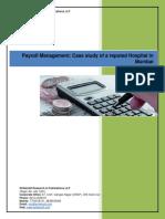 Payroll Management[www.writekraft.com]
