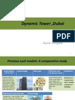 dynamictowerdubai-140212013720-phpapp01