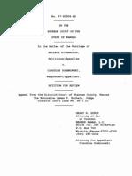 1997-12-3- Docketing Statement Kansas Court of Appeals Dom Brow Ski Case No. 96D217 (2)