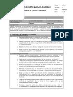 M-th-01 Manual de Cargos y Funciones