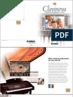 CVP203 Catalogue