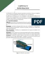 17-HIDRO SESION 17 Infiltración