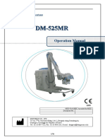 Dm-525mr User Manuel