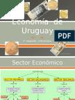 Economía  de Uruguay.pptx