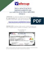 Download 162290 Alfabetização Pelo Método Fônico 6325029