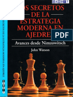 estrategia - Los secretos de la estrategia moderna en ajedrez.pdf