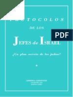 JEFES DE ISRAEL