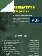 DERMATITIS (Ekzema).pptx