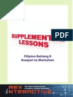 Supplemental Filipino High School Grade 8 4rth Q.pdf