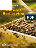 Handbook for Natural Beekeeping