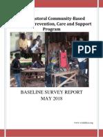 DFLO REPORT