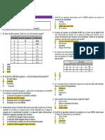Esamen de Gestion de Proyectos 2