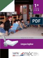 lengua_INGLESA, 1° grado