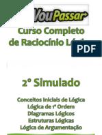 Paulohenrique Raciociniologico Completo 146