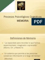 Tema v Memoria