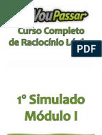 Paulohenrique Raciociniologico Completo 051