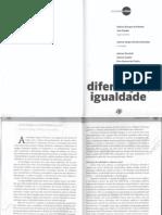 1. GUIMARAES, A.S. a Sociologia e as Identidades Sociais