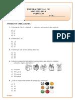 OA2 Numeros y Operaciones.doc