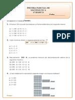 OA5 Numeros y Operaciones.doc