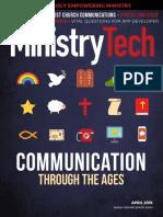 Ministry Technology