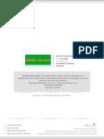 Relacion Suelo-Arbol y Factores de Sitio