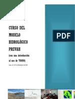 Curso_modelación PREVAH