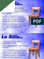 6.- LA SILLA