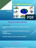 Diapositivas de Redes de Comuniccion