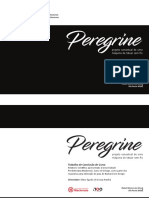 Peregrine - projeto conceitual de uma máquina de tatuar sem fio