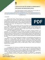 PRODUTIVIDADE DE FRUTOS DE MELÃO AMARELO SUBMETIDOS A DIFERENTES DOSES DE BIOESTIMULANTES