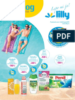 Lilly Katalog Jun 2018