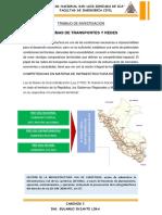 Sistemas de Transportes y Redes