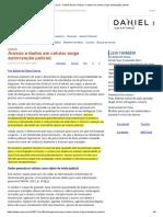ConJur - Rafael Garcia_ Acesso a Dados Em Celular Exige Autorização Judicial