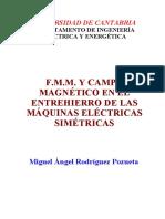 Campo Magn Entrehierro Caminos