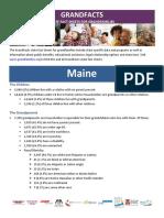 Grandfamilies Maine