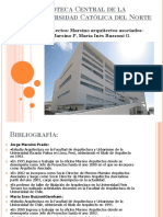 Bibliotecacentraldelauniversidacatlicadelnorte Marsino Tm 120908121834 Phpapp02