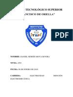 3.- Pincipios Generales de Las Maquinas Electricas - Informe