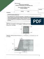 Evaluación Inicial IX-X (2018-I)
