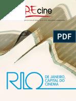 Ana Paula Alves Ribeiro - Múltiplas Cidades, Representações do Rio de Janeiro no Cinema e em outras Mídias