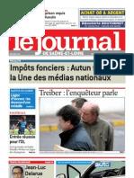 Le Journal 15 Septembre 2010
