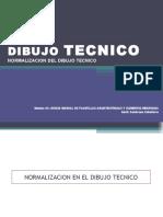 clase2dibujotecniconormalizadoparte1-140306075327-phpapp01