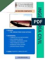 Puentes de Sección Compuesta