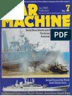 War Machine 7