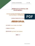 Presion Capilar 2018 Nucleos