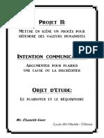 2 AS - Projet 3 - Le Plaidoyer et le Réquisitoire.pdf
