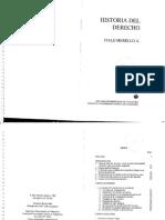 Historia del Derecho, Merello.pdf